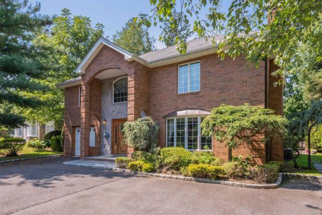 35 Knickerbocker Rd, Manhasset, NY 11030 (MLS #3063869) :: Netter Real Estate