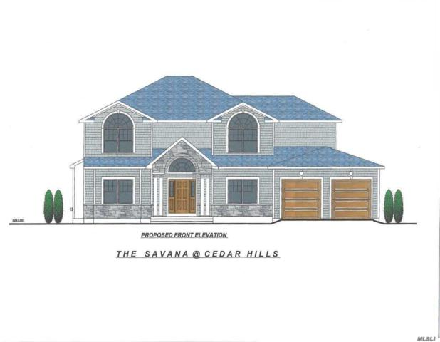 Lot #2 Nora Ct, St. James, NY 11780 (MLS #3064149) :: The Lenard Team