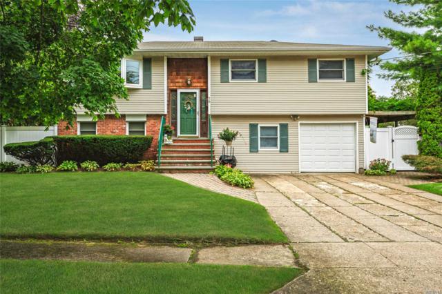 70 Pacific St, N. Babylon, NY 11703 (MLS #3064554) :: Netter Real Estate