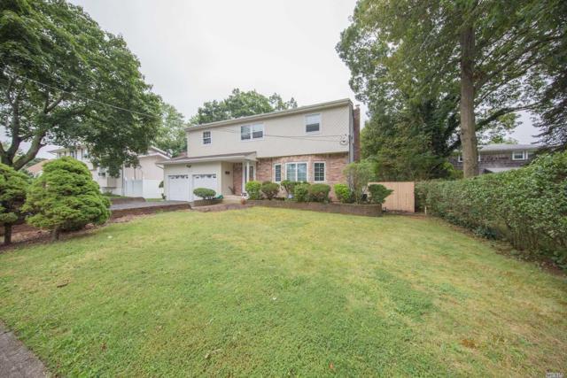 66 Erlanger Blvd, N. Babylon, NY 11703 (MLS #3064620) :: Netter Real Estate