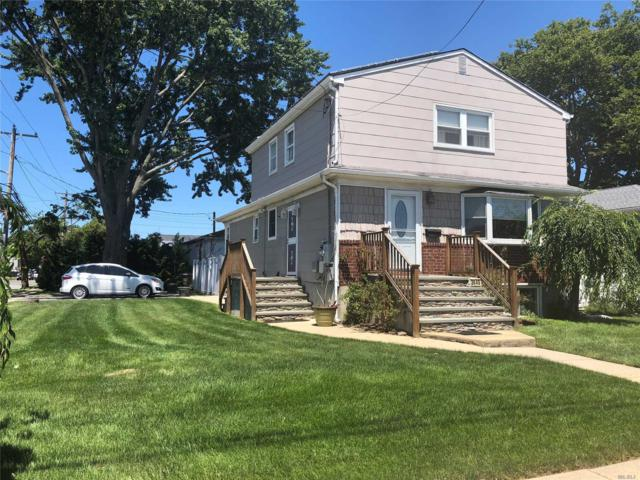 3645 Bayview St, Seaford, NY 11783 (MLS #3064728) :: The Lenard Team