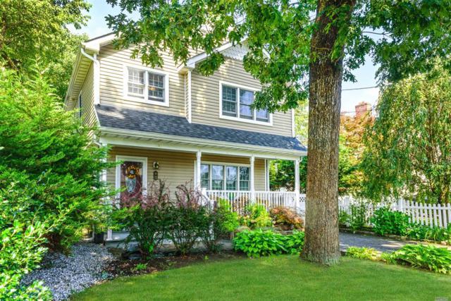 11 Citrus St, W. Babylon, NY 11704 (MLS #3064968) :: Netter Real Estate