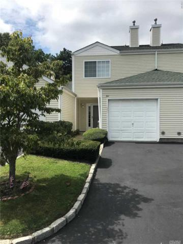 311 Prairie Ct, Manorville, NY 11949 (MLS #3065066) :: Keller Williams Points North