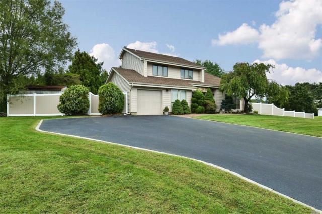 16 Barbera Rd, Commack, NY 11725 (MLS #3065127) :: Netter Real Estate