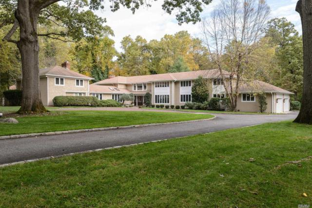 16 Dock Hollow Rd, Cold Spring Hrbr, NY 11724 (MLS #3065245) :: Signature Premier Properties