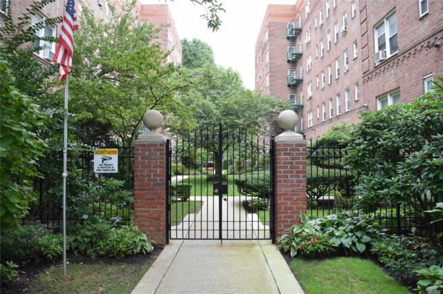 36 Cathedral Ave 6A, Hempstead, NY 11550 (MLS #3065344) :: The Lenard Team