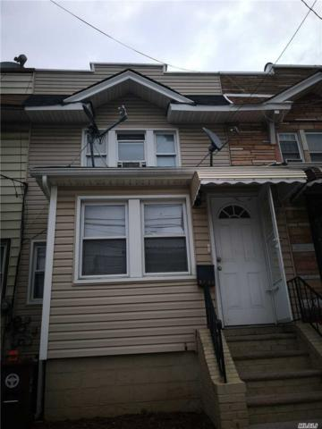 92-45 75th St, Woodhaven, NY 11421 (MLS #3065425) :: The Kalyan Team