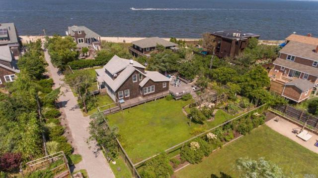 6 Beachwold Ave, Seaview, NY 11770 (MLS #3065469) :: Netter Real Estate