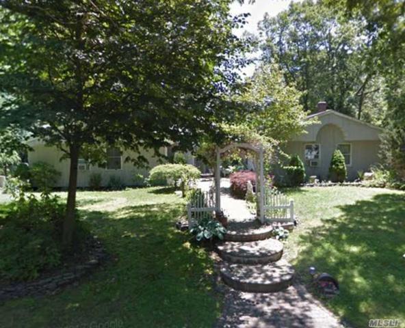 64 Sycamore Cir, Stony Brook, NY 11790 (MLS #3065595) :: Keller Williams Points North