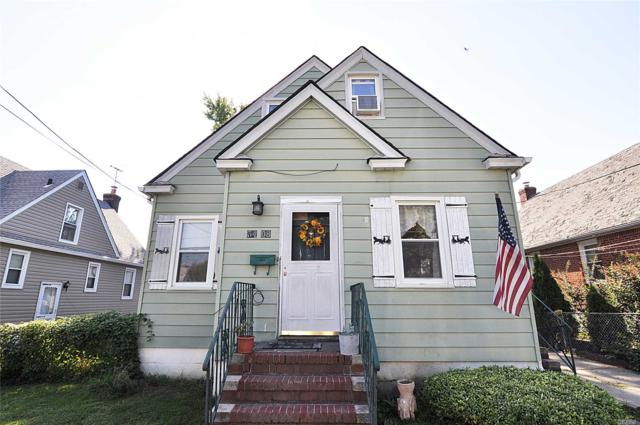 34-08 205th St, Bayside, NY 11361 (MLS #3065659) :: Shares of New York