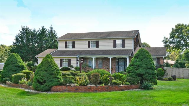 410 Old Country Rd, Melville, NY 11747 (MLS #3065685) :: Shares of New York
