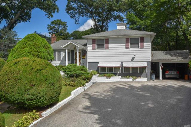 3 Tanglewood Dr, Smithtown, NY 11787 (MLS #3065818) :: Keller Williams Points North