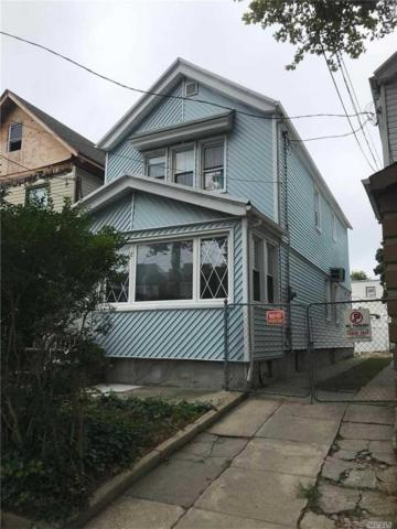 89-12 78th St, Woodhaven, NY 11421 (MLS #3065830) :: The Kalyan Team
