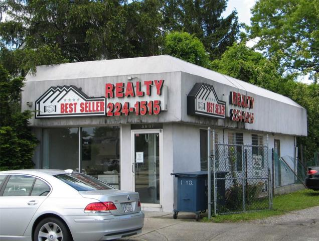 58-37 Francis Lewis Blvd, Bayside, NY 11364 (MLS #3065913) :: Netter Real Estate
