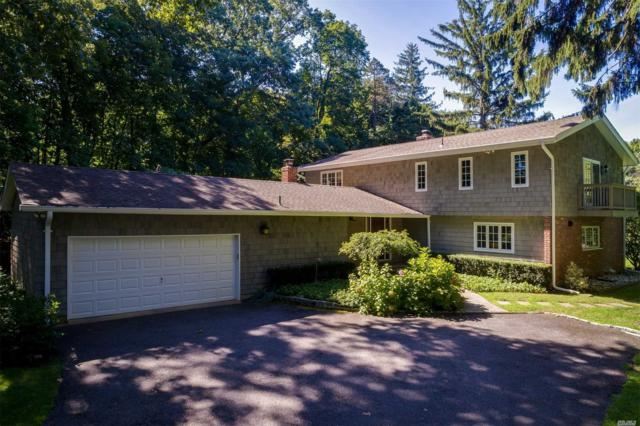 33A Frost Creek Dr, Lattingtown, NY 11560 (MLS #3065931) :: The Lenard Team