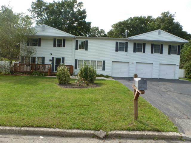 74 Westcliff Dr, Mt. Sinai, NY 11766 (MLS #3065989) :: Keller Williams Points North