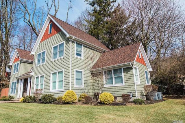 537 High St, Port Jefferson, NY 11777 (MLS #3065993) :: Keller Williams Points North