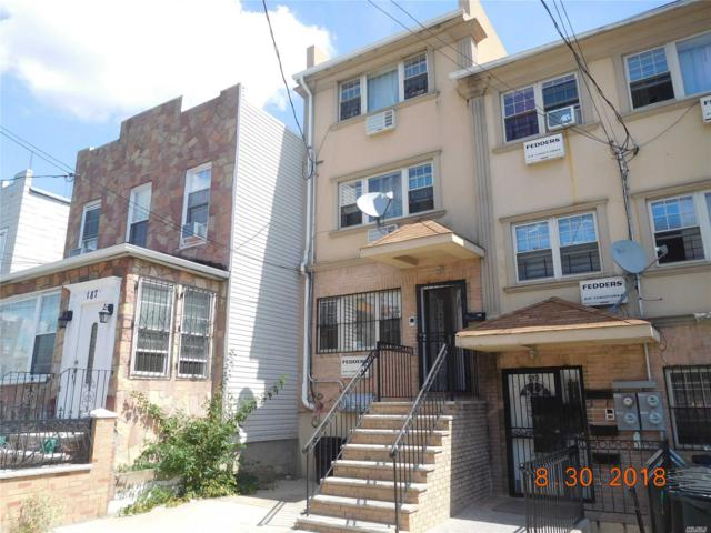 193 E 40th St, Brooklyn, NY 11203 (MLS #3066047) :: Netter Real Estate