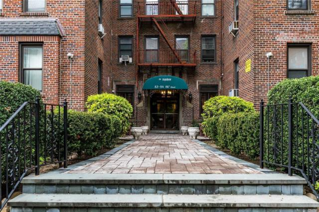 83-84 116 Street 3K, Kew Gardens, NY 11415 (MLS #3066066) :: The Kalyan Team