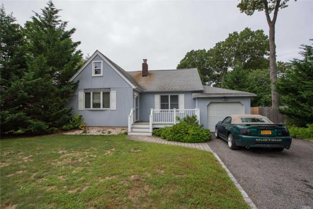 513 Pine Dr, Bay Shore, NY 11706 (MLS #3066101) :: Netter Real Estate
