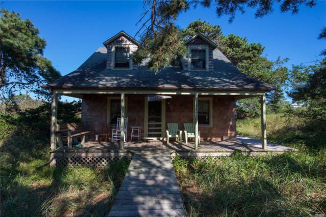 91 Clipper Rd, Ocean Beach, NY 11770 (MLS #3066121) :: Netter Real Estate