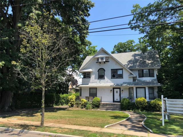 18 Pine St, Woodmere, NY 11598 (MLS #3066147) :: The Lenard Team