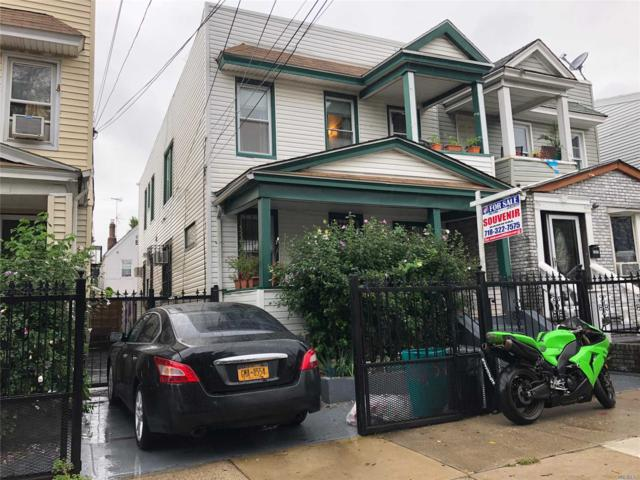 88-50 75th St, Woodhaven, NY 11421 (MLS #3066212) :: The Kalyan Team