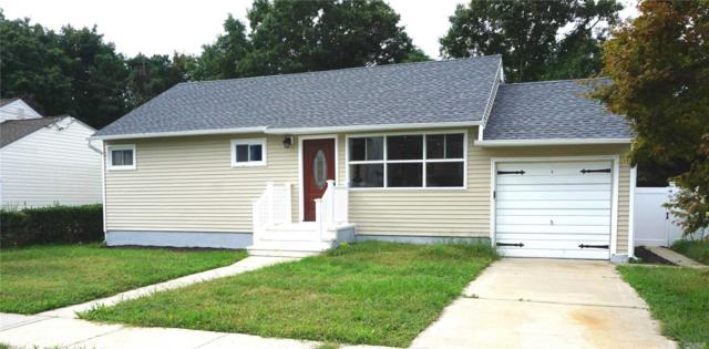 19 Frank St, Lindenhurst, NY 11757 (MLS #3066291) :: Netter Real Estate