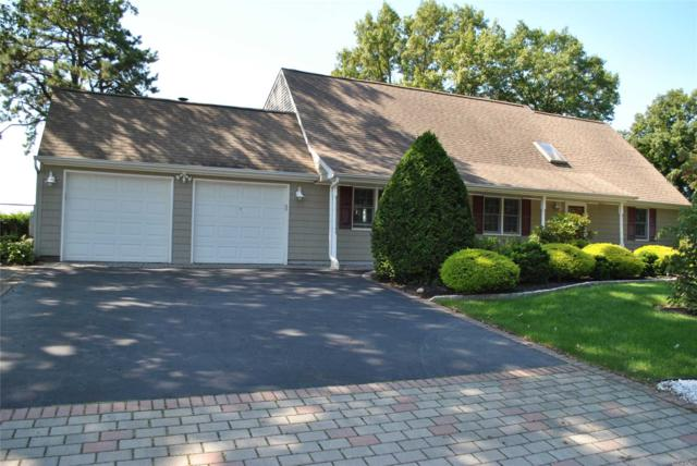 230 Oakland Ave, Miller Place, NY 11764 (MLS #3066369) :: Keller Williams Points North
