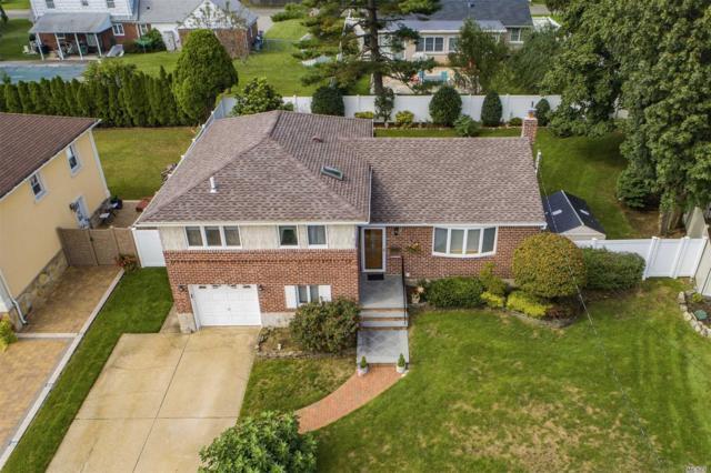 18 Tudor Rd, Hicksville, NY 11801 (MLS #3066409) :: The Lenard Team