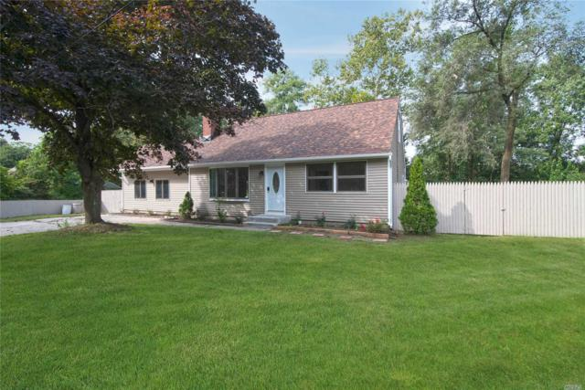 151 Mark Tree Rd, Centereach, NY 11720 (MLS #3066410) :: Keller Williams Points North