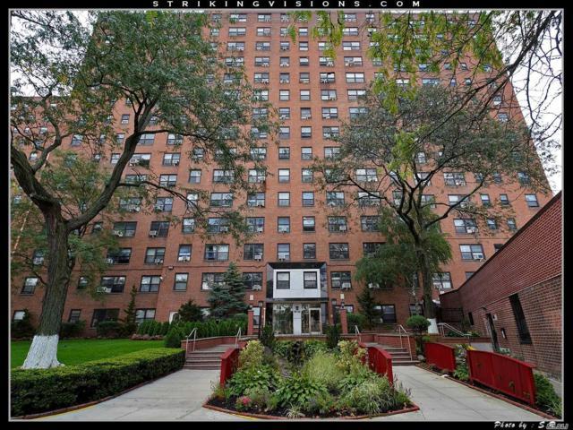 99-40 63 Rd 7P, Rego Park, NY 11374 (MLS #3066543) :: Netter Real Estate
