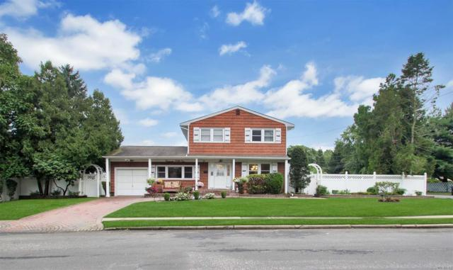 1452 Ohio Ave, Bay Shore, NY 11706 (MLS #3066653) :: Netter Real Estate