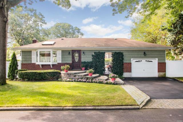 1616 Madison Ave, West Islip, NY 11795 (MLS #3066657) :: Netter Real Estate