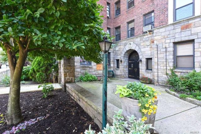 77-20 Austin St 5C, Forest Hills, NY 11375 (MLS #3066659) :: The Kalyan Team
