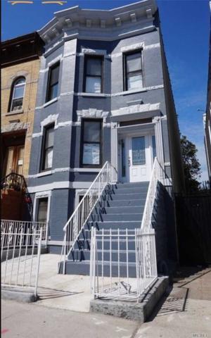 97 Moffat St, Brooklyn, NY 11207 (MLS #3066690) :: The Lenard Team