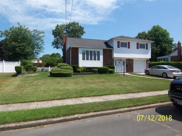 125 Maybrook Ave, N. Babylon, NY 11703 (MLS #3066703) :: Netter Real Estate