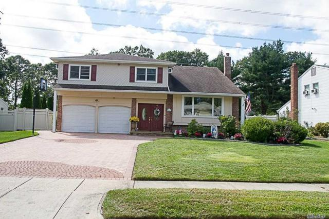 14 Sioux Dr, Commack, NY 11725 (MLS #3066705) :: Keller Williams Points North