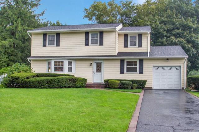 9 Barry Ln, Smithtown, NY 11787 (MLS #3066816) :: Keller Williams Points North