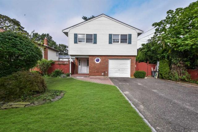 432 President Pl, W. Babylon, NY 11704 (MLS #3066824) :: Netter Real Estate
