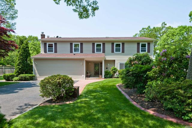 8 Carriage Ln, Centereach, NY 11720 (MLS #3066838) :: Keller Williams Points North