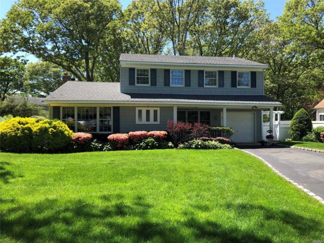 274 Hudson Ave, Lake Grove, NY 11755 (MLS #3066850) :: The Lenard Team
