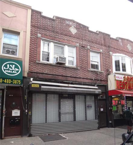 107-06 Liberty Ave, Ozone Park, NY 11417 (MLS #3066864) :: Netter Real Estate