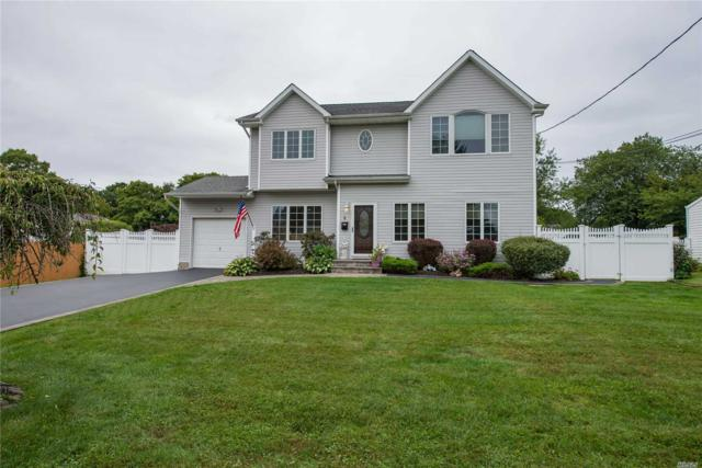 4 Doncaster Ave, West Islip, NY 11795 (MLS #3066876) :: Netter Real Estate
