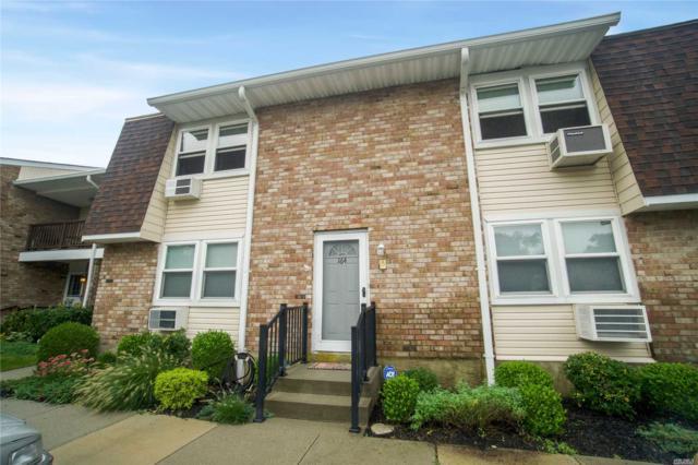 164 Millard Ave, W. Babylon, NY 11704 (MLS #3066907) :: Netter Real Estate
