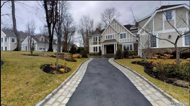 3 Buckingham Ct, Muttontown, NY 11791 (MLS #3066912) :: The Lenard Team