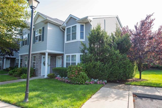 215 Medea Way, Central Islip, NY 11722 (MLS #3066982) :: Netter Real Estate