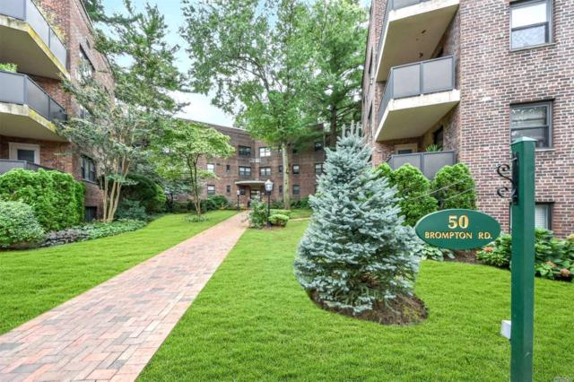 50 Brompton Rd 1V, Great Neck, NY 11021 (MLS #3066988) :: Keller Williams Points North