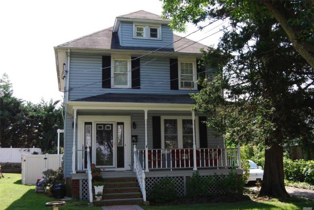9 Fairmont Pl, Glen Cove, NY 11542 (MLS #3067034) :: The Lenard Team