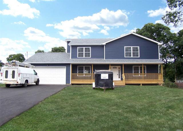Harriet St, Centereach, NY 11720 (MLS #3067109) :: Keller Williams Points North